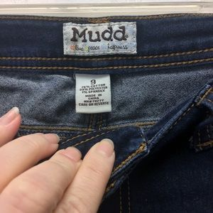 Muddy brand Classic Jeans  Size 9